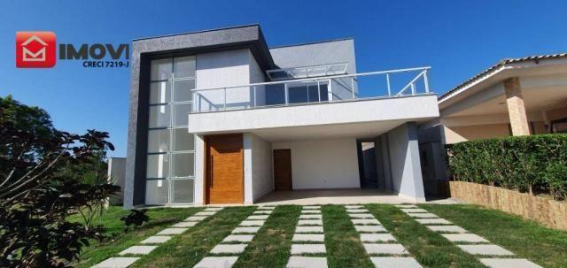 Oportunidade - Casa de luxo com 4 dormitórios à venda, 448.5 m² por R$ 1.200.000 - Bouleva - Foto 5