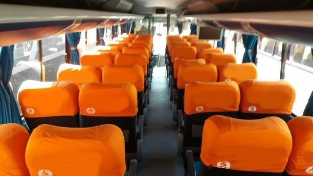 Marcopolo Viaggio 1050 G7 Scania K-310 - Foto 12