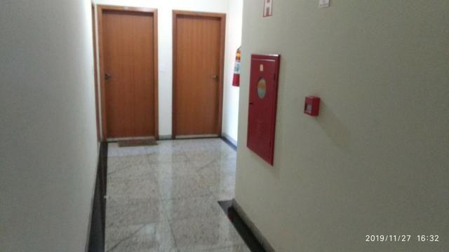 Apartamento em Ipatinga, 3 qts/suíte, sac, elev. Poço artesiano. Valor 220 mil - Foto 2