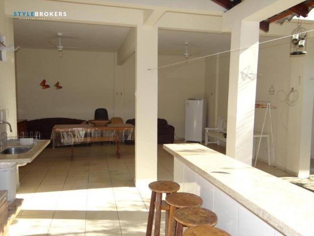 Casa 6 quartos sendo 5 suites proximo a UFMT - Foto 6