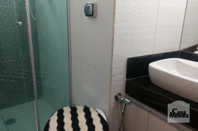 Apartamento à venda com 3 dormitórios em Salgado filho, Belo horizonte cod:241475 - Foto 7