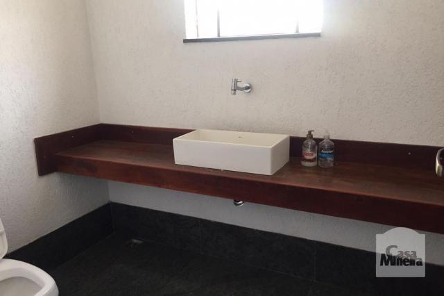 Casa à venda com 3 dormitórios em Carlos prates, Belo horizonte cod:241612 - Foto 4