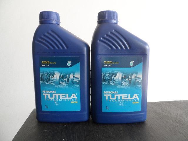 Oleo de transmissão hidraúlica (1lt)