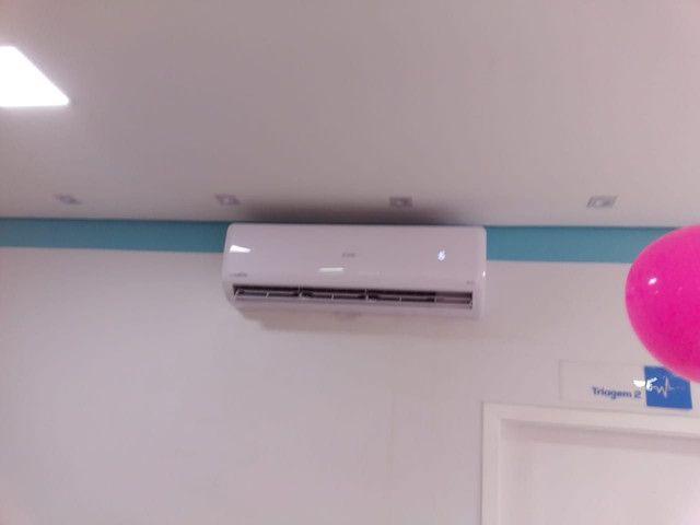 Serviços de ar condicionado - Foto 3