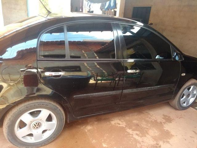 Carro polo 1.6 sedan - Foto 5