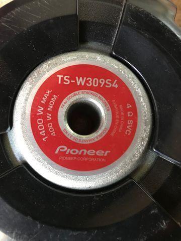 Vem-se som automotivo Único dono Sem reparos nunca foram consertados - Foto 5