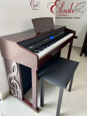 Piano Digital Digital Acordes 88 teclas novo  - Foto 2