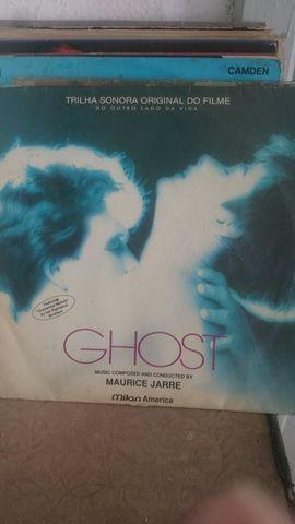 Lp Ghost