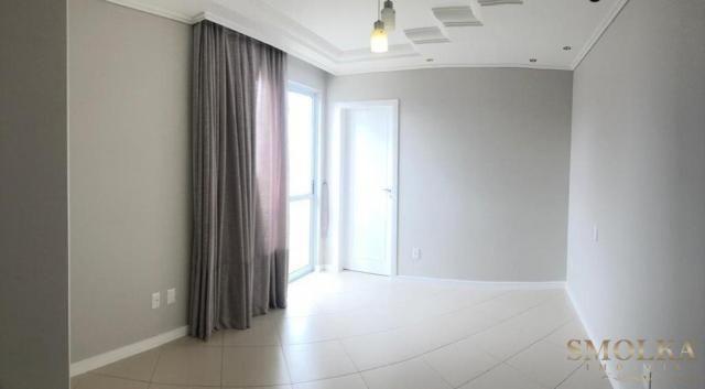 Apartamento à venda com 3 dormitórios em Balneário, Florianópolis cod:11044 - Foto 17