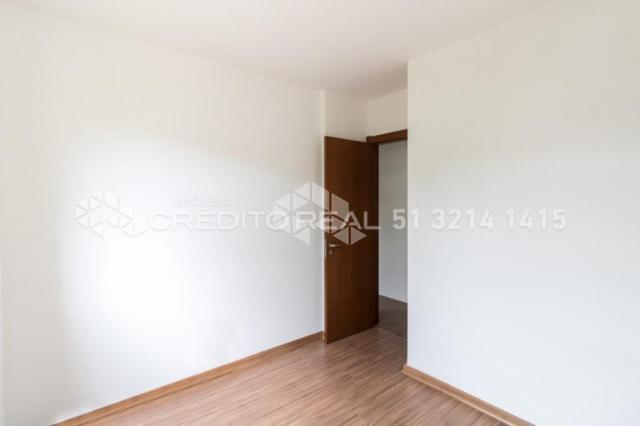 Apartamento à venda com 3 dormitórios em Protásio alves, Porto alegre cod:AP12791 - Foto 12