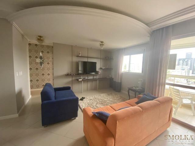 Apartamento à venda com 3 dormitórios em Balneário, Florianópolis cod:11044 - Foto 5