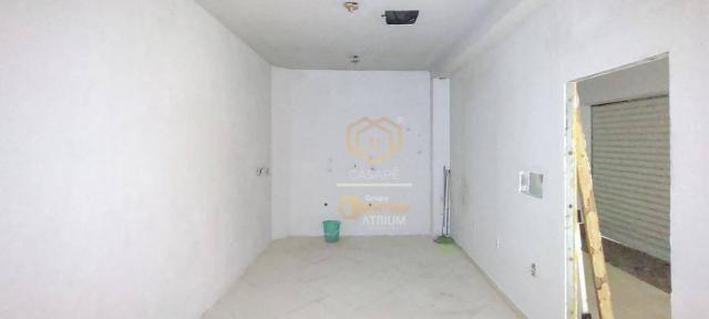 Sala para alugar, 54 m² por R$ 1.800,00 - Caiari - Porto Velho/RO - Foto 4