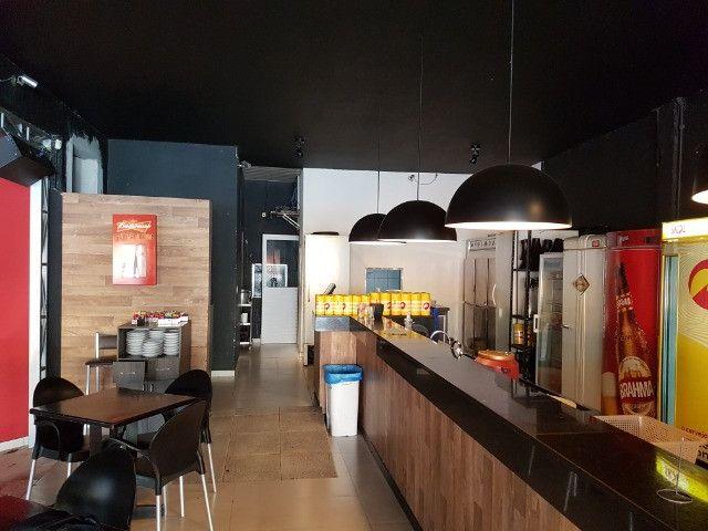 Vendo Restaurante!!!! - Foto 6