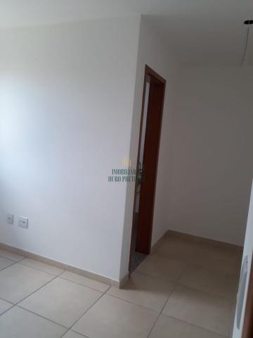 Apartamento à venda com 2 dormitórios em Dom bosco, Belo horizonte cod:4792 - Foto 2
