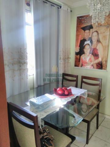 Apartamento à venda com 2 dormitórios em Europa, Belo horizonte cod:4232 - Foto 4