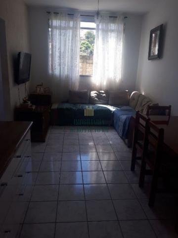 Apartamento à venda com 2 dormitórios em Rio branco, Belo horizonte cod:3825 - Foto 8