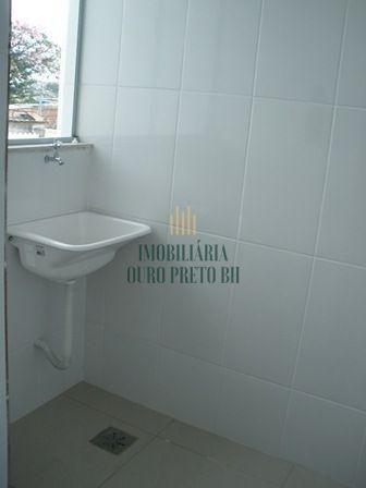 Apartamento à venda com 3 dormitórios em Mantiqueira, Belo horizonte cod:1187 - Foto 10