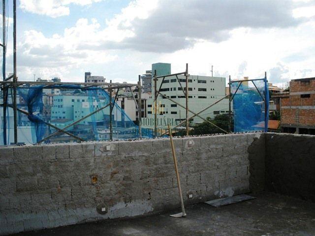 Cobertura à venda com 3 dormitórios em Padre eustáquio, Belo horizonte cod:1741 - Foto 10
