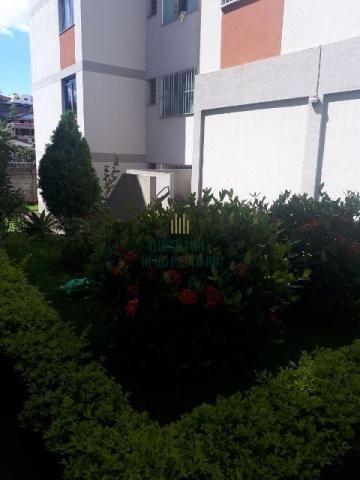 Apartamento à venda com 2 dormitórios em Rio branco, Belo horizonte cod:3825 - Foto 2
