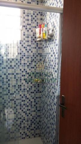 Apartamento à venda com 2 dormitórios em Piratininga (venda nova), Belo horizonte cod:2318 - Foto 5