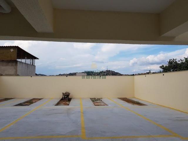 Apartamento à venda com 2 dormitórios em Candelária, Belo horizonte cod:4537 - Foto 14