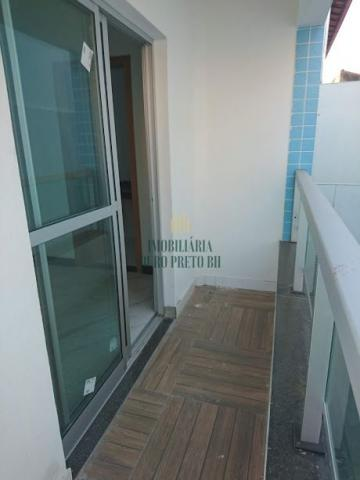 Cobertura à venda com 3 dormitórios em Sinimbu, Belo horizonte cod:4522 - Foto 7