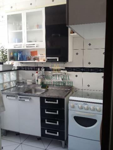 Apartamento à venda com 2 dormitórios em Piratininga (venda nova), Belo horizonte cod:2318