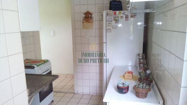 Apartamento à venda com 2 dormitórios em Venda nova, Belo horizonte cod:1552 - Foto 3