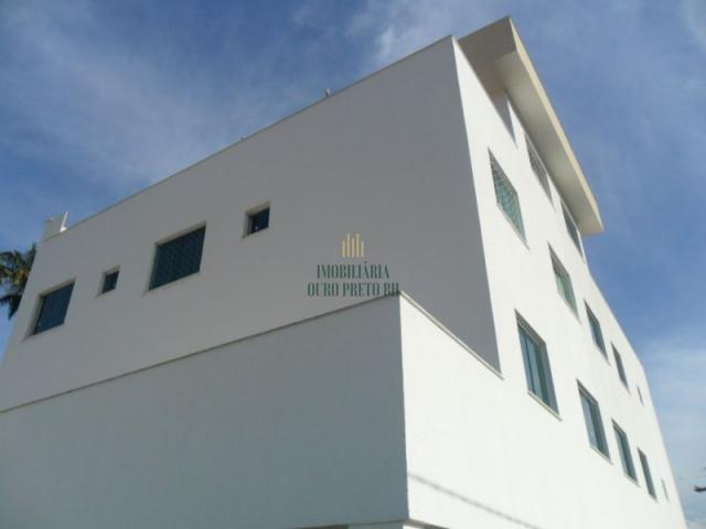 Cobertura à venda com 3 dormitórios em Santa mônica, Belo horizonte cod:2678 - Foto 2