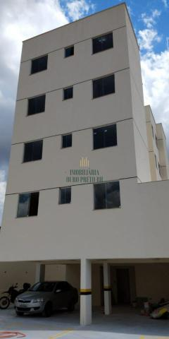 Apartamento à venda com 2 dormitórios em Candelária, Belo horizonte cod:4537 - Foto 4