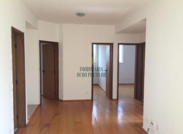 Apartamento à venda com 4 dormitórios em Candelária, Belo horizonte cod:3926 - Foto 3