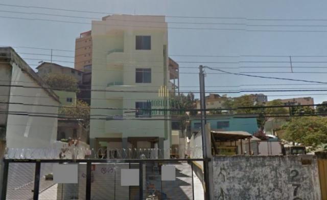 Cobertura à venda com 3 dormitórios em Padre eustáquio, Belo horizonte cod:1741 - Foto 11
