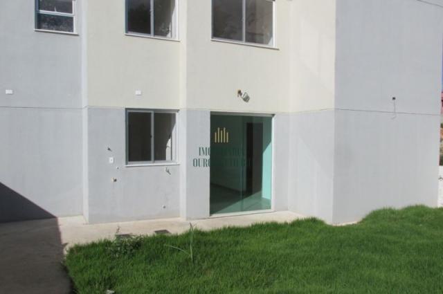 Cobertura à venda com 2 dormitórios em Maria helena, Belo horizonte cod:2636 - Foto 6
