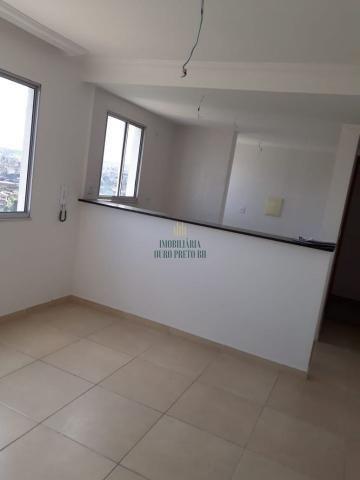Cobertura à venda com 2 dormitórios em Dom bosco, Belo horizonte cod:4795 - Foto 2