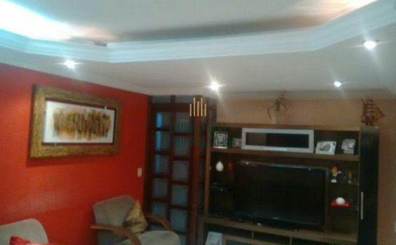 Apartamento à venda com 3 dormitórios em Camargos, Belo horizonte cod:2788 - Foto 3