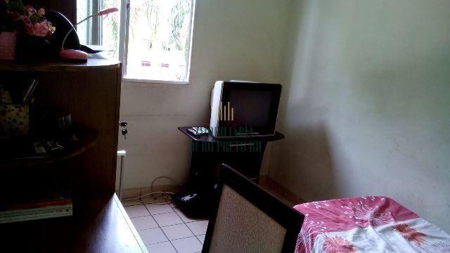Apartamento à venda com 2 dormitórios em Venda nova, Belo horizonte cod:1552 - Foto 15
