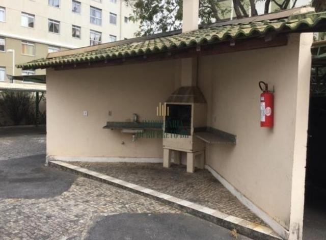 Apartamento à venda com 4 dormitórios em Candelária, Belo horizonte cod:3926 - Foto 15