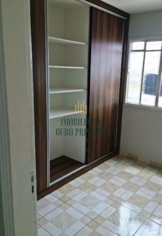 Apartamento à venda com 2 dormitórios em Parque leblon, Belo horizonte cod:2427 - Foto 7