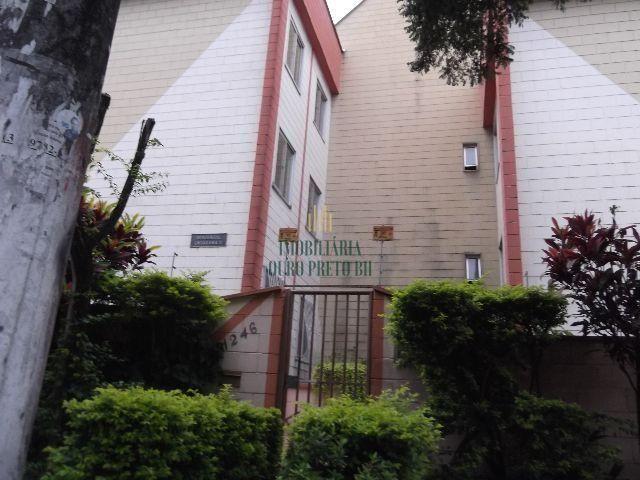 Apartamento à venda com 2 dormitórios cod:2681 - Foto 11