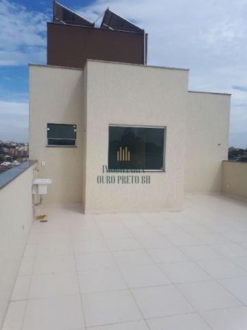 Cobertura à venda com 4 dormitórios em Sinimbu, Belo horizonte cod:2286 - Foto 8