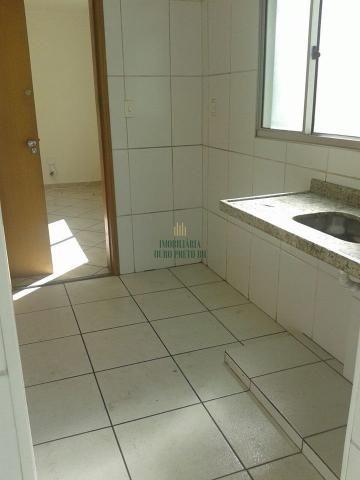 Apartamento à venda com 2 dormitórios em Salgado filho, Belo horizonte cod:2935 - Foto 4