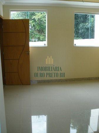Apartamento à venda com 3 dormitórios em Mantiqueira, Belo horizonte cod:1187 - Foto 11