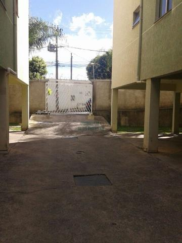 Apartamento à venda com 2 dormitórios em Salgado filho, Belo horizonte cod:2935 - Foto 14