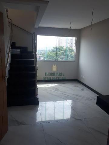 Cobertura à venda com 4 dormitórios em Sinimbu, Belo horizonte cod:2286 - Foto 7
