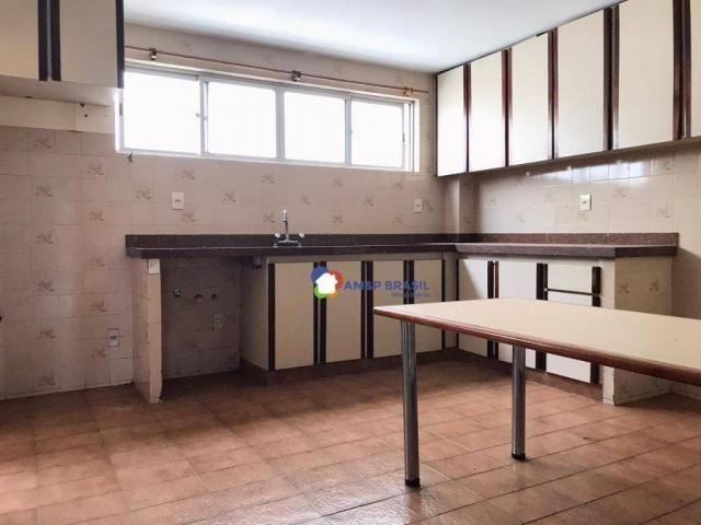Apartamento com 3 dormitórios à venda, 158 m² por R$ 389.000,00 - Setor Bueno - Goiânia/GO - Foto 3