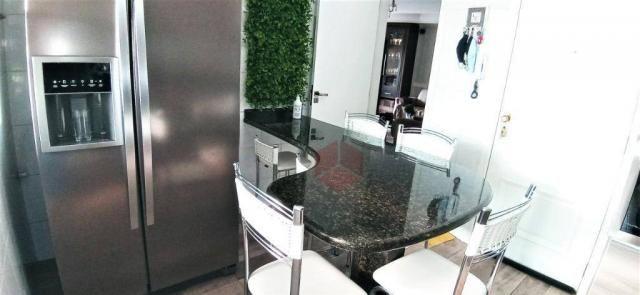 Apartamento à venda, 116 m² por R$ 635.000,00 - Balneário - Florianópolis/SC - Foto 8