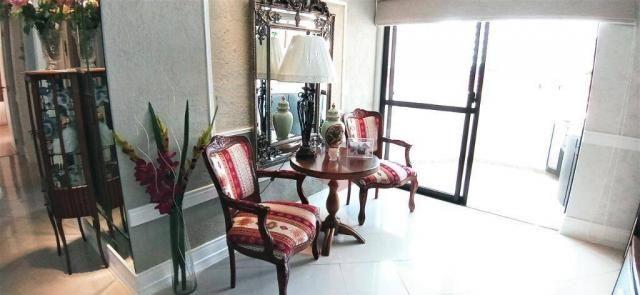 Apartamento à venda, 116 m² por R$ 635.000,00 - Balneário - Florianópolis/SC - Foto 4