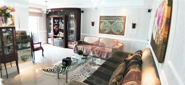 Apartamento à venda, 116 m² por R$ 635.000,00 - Balneário - Florianópolis/SC - Foto 3