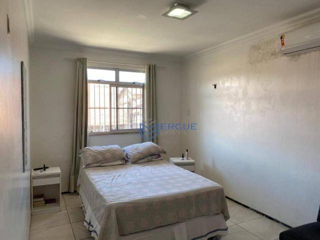 Casa com 7 dormitórios à venda, 427 m² por R$ 580.000,00 - Parque Manibura - Fortaleza/CE - Foto 10