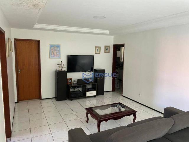 Casa com 7 dormitórios à venda, 427 m² por R$ 580.000,00 - Parque Manibura - Fortaleza/CE - Foto 7